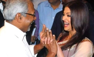 Aishwarya Rai confirms working with Maniratnam!