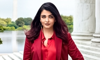 Aishwarya Rai in another big movie after Ponniyin Selvan?