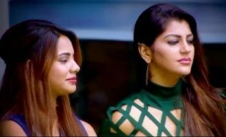 Bigg Boss: Aishwarya to be saved once again?