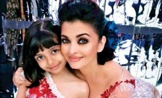 Aishwarya Rai Bachchan and daughter Aaradhya test positive for COVID 19