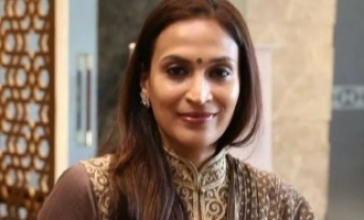 Aishwarya R Dhanush in talks with two big Telugu and Tamil heroes for her new movie
