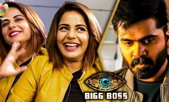 Simbu's End in CCV - I Hated : Aishwarya Dutta Interview