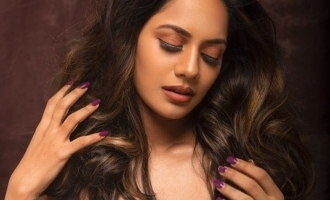 'Bigg Boss' Aishwarya Dutta goes ultra glam in latest photoshoot