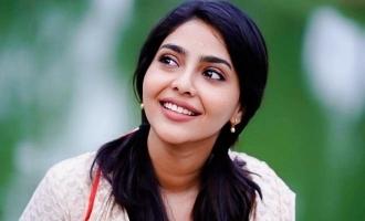 Maniratnam's heroine reveals her forever crush!