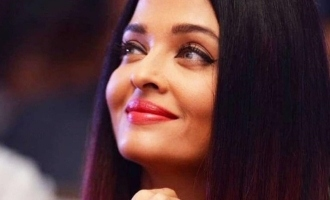 Aishwarya Rai's first statement after recovering from COVID-19