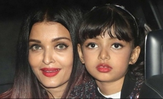 Breaking! Aishwarya Rai and Aaradhya Bachchan recover from COVID 19