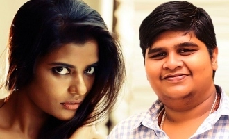 Aishwarya Rajesh to team up with Karthik Subbaraj?