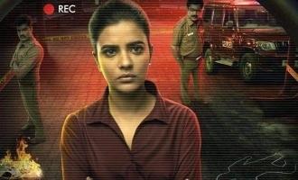 """Aishwarya Rajesh's """"Thittam Irandu"""" trailer creates curiosity among the fans!"""