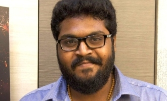 அப்படியா சொன்னேன்: ஆச்சரியமாக கேட்ட இயக்குனர் அஜய் ஞானமுத்து!