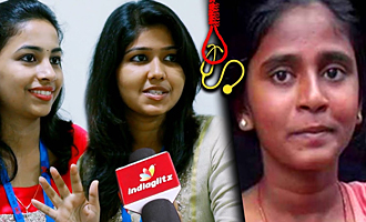 Exclusive: Please support Anitha, Jimmiki Kammal is just entertainment : Sheril, Anna Interview