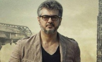 I love Thala Ajith but wish to be his enemy - Intense actor opens up