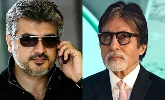 Amitabh Bachan costarring with Thala Ajith?