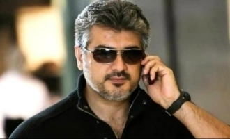 Thala Ajith's contribution in former chief minister Jayalalitha's statue unveiling