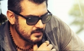 An energetic 'Valimai' update gives big boost to Thala Ajith fans