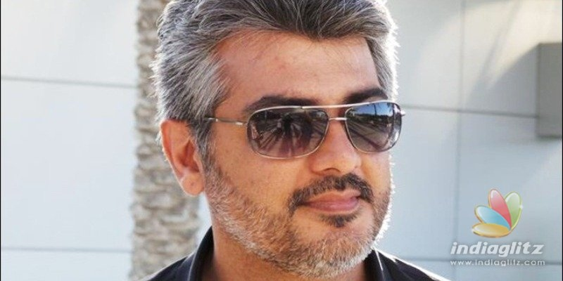 Four hot young directors compete for Thala 61