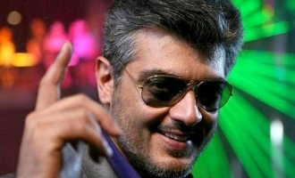 Thala Ajith's 'Valimai' shooting begins - Complete details