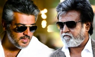 When Thala and Thalaivar hit the Box office together!
