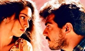 அஜித்-ஷாலினி காதலுக்கு உதவிய ஏகே 47: பிரபல நடிகர் தகவல்!