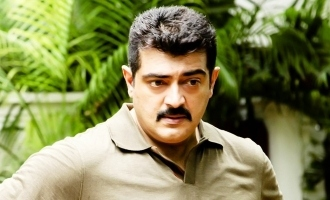 Bollywood heroine in Ajith in Valimai