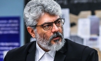 Thala Ajith's Ner Konda Paarvai censored!
