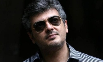 After Valimai Ajith will likely join with Director Karthick Naren