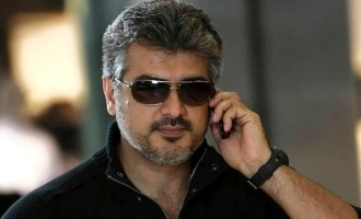 Thala Ajith's director teams with Ameer!