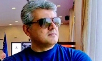 Jai's heroine to pair with Thala Ajith?
