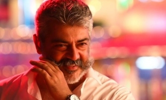 Viswasam is the most influential hashtag in 2019