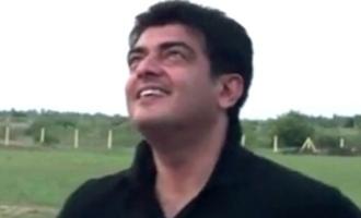 பல ஆண்டுகளுக்கு முன்பே ஏரோமாடலிங் செஷன்ஸில் அஜித்: வைரலாகும் வீடியோ