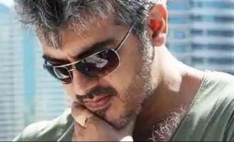 Thala Ajith's 'Valimai' hot updates are here