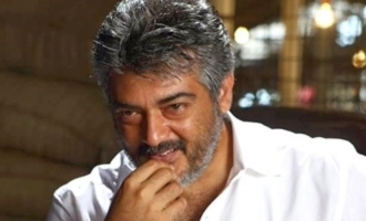 Thala Ajith's political entry!