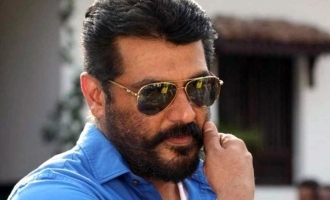 Release date of Thala Ajith's next is here!