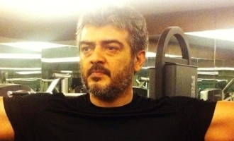 After Vivegam, Ajith to do this in Valimai?