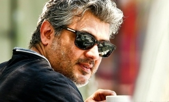 I thought Thala Ajith ragged my sister in school: Popular actor clarifies