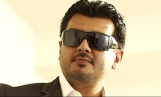 Rumour about Thala Ajith's new movie officially clarified