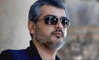 A surprise official update on Thala Ajith's Valimai gets fans excited