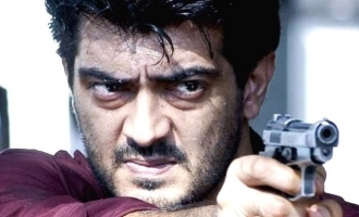 Thala Ajith next movie director and producer revealed?