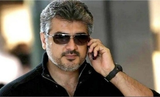 Hollywood action director keen to work with Thala Ajith soon