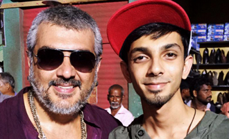 Thala Ajith - Anirudh blockbuster song a hit even in Pakistan