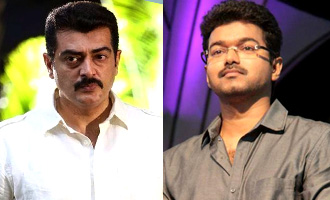 Vijay fans follows Ajiths fans path