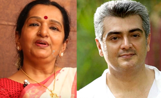 Vijay's Mom Wishes Ajith a Happy Birthday
