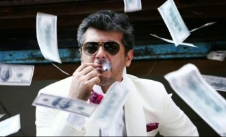 Popular actor shares unseen time travel pic with Thala Ajith for  9 Years of 'Mankatha'