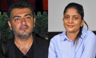Sudha Kongara unites with KGF producer - Is Thala Ajith the hero of mega pan Indian project?
