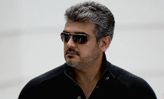 Ajith give callsheet for his sister in law ?