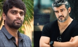 H. Vinod's strong decision about Thala Ajith's 'Valimai'