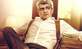 Thala Ajith's 'Valimai' first look and teaser to release on these two dates?