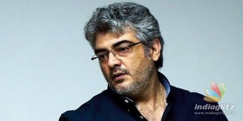 Young hero confirmed as Thala Ajiths villain ? - Our breaking news recall
