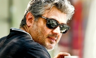 """Ajith is a gentleman!"" TN Minister showers praise!"