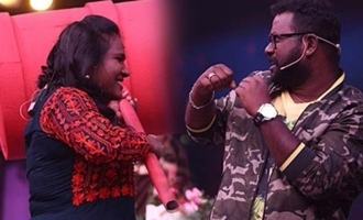 Shocking! Arunraja Kamaraj's wife Sindhuja passed away due to COVID 19