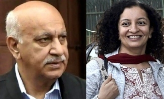 MJ Akbar defamation case on Priya Ramani: Delhi court pronounces verdict